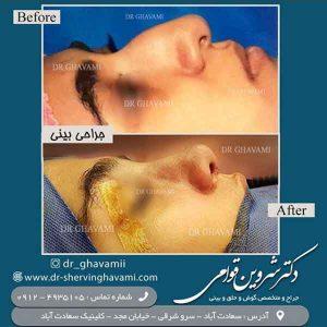 جراح و متخصص گوش و حلق و بینی